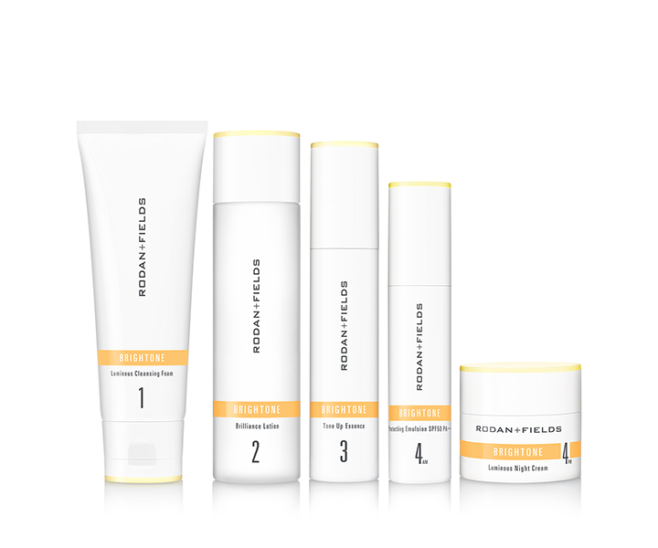 BRIGHTONE-Skincare-Program
