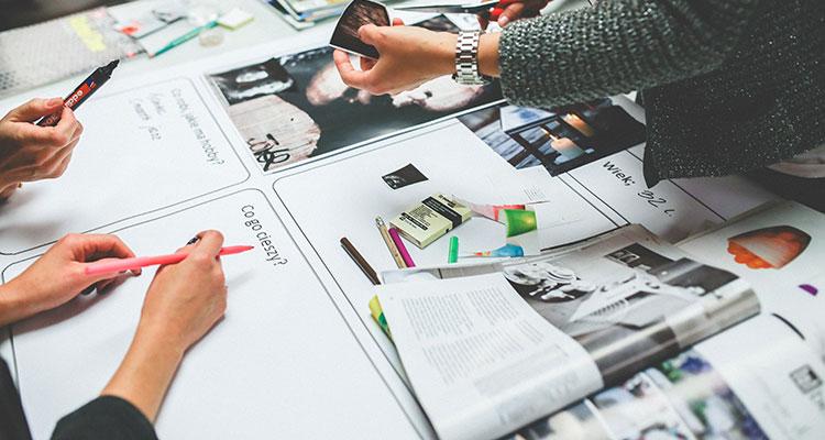 グラフィックデザイン部門